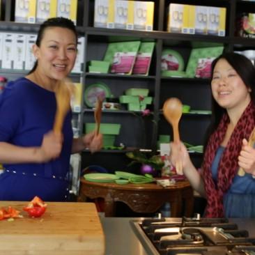 Jinai Looi & Hoi-Chin Chong